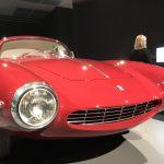Alfa Giulietta Sprint Speciale