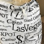 K21. Lutz Bacher Vegas Pants