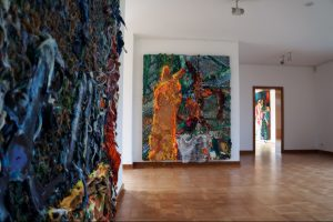 Ausstellungsansicht Museum Haus Esters 3