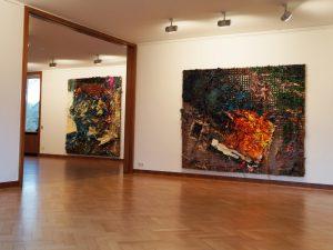 Ausstellungsansicht Museum Haus Esters 4