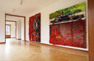Ausstellungsansicht Museum Haus Esters 6