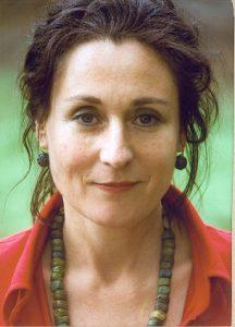Karin Kneffel, Portrait