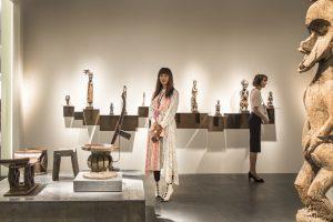 TEFAF Maastricht 2019 - Galerie Bernard DulonFoto: Loraine Bodewes