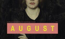 August, Liebs und der aufgetauchte Cupido