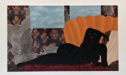 Post Modern Black Venus